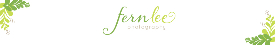 Fern Lee Photography logo